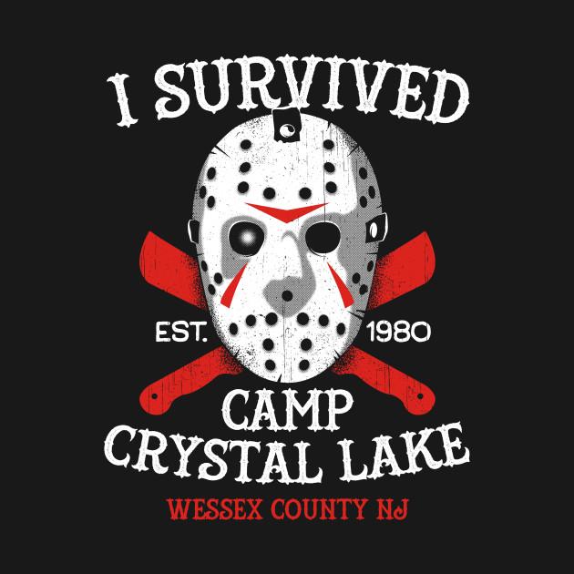 Camp Survivor