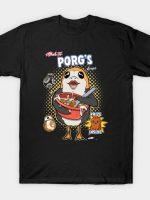 Cereal's Porg T-Shirt