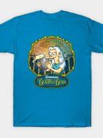 Disenchantment vs Beauty and the Beast T-Shirt