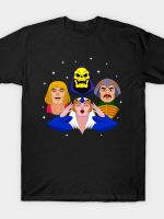 Eternia Rhapsody T-Shirt
