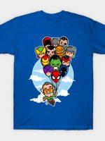 Excelsior! v.2 T-Shirt
