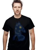 Hollywoo Starry T-Shirt