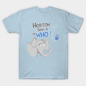 Horton Sees A Who!