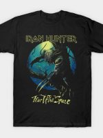 Iron Hunter T-Shirt