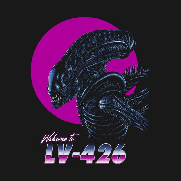 LV-426 Warrior