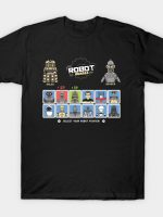 Robot Rumble T-Shirt