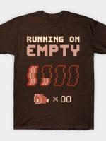 Running On Empty T-Shirt