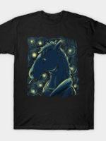Starry Horse T-Shirt