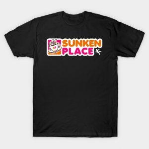 Sunken Place