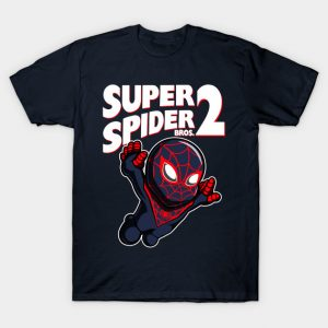 Super Spider Bros 2