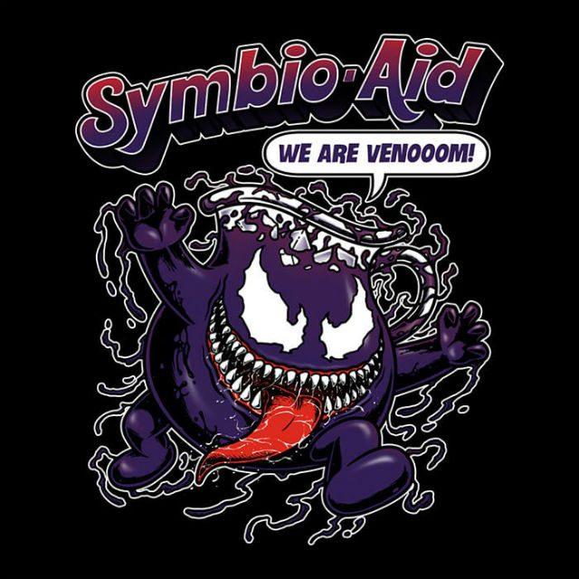 Symbio-aid