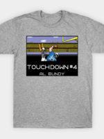 Tecmo Bundy T-Shirt