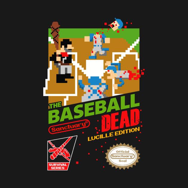 The Baseball Dead