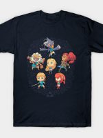 The Cuteness's Ballad T-Shirt