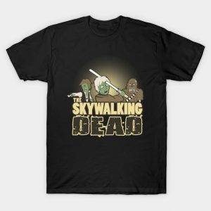 The Skywalking Dead