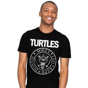 Turtles T-Shirt