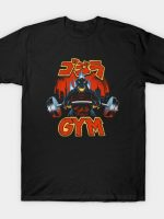 Zilla Gym T-Shirt
