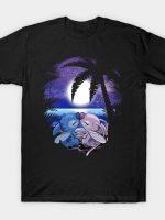 Aloha au ia 'oe T-Shirt