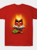 Anger bird T-Shirt