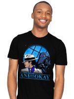 Are You Okay Ani? T-Shirt