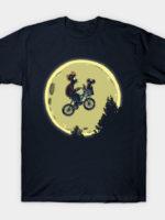 Bark Moon T-Shirt