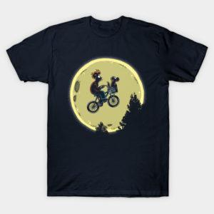 Bark Moon