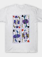 Deck of Jokers T-Shirt