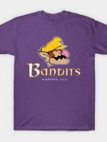 Diamond City Bandits T-Shirt