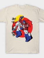 Dragon Punch! T-Shirt