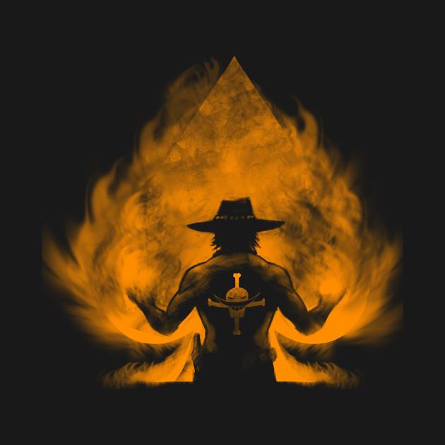 Fire first Ace