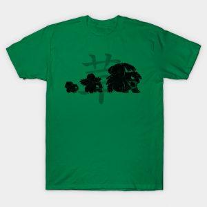 Green Evolution