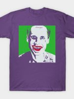 Green Joker T-Shirt