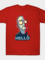 Hello Hope T-Shirt