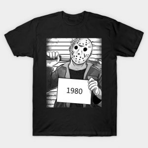 Horror Prison - Friday the 13th