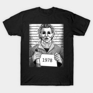 Horror Prison - Halloween Man