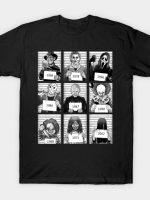 Horror Prison T-Shirt