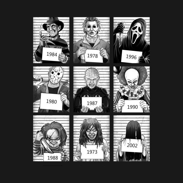 Horror Prison