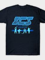 ICS Legends T-Shirt
