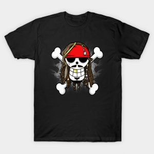 I'm Captain-Jack