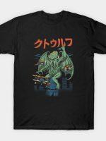 Kongthulhu T-Shirt