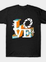 LOVE Portal T-Shirt