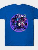 Looney Watch: Blue T-Shirt