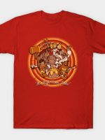 Looney Watch: Red T-Shirt
