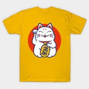 Lucky cat - Maneki-neko