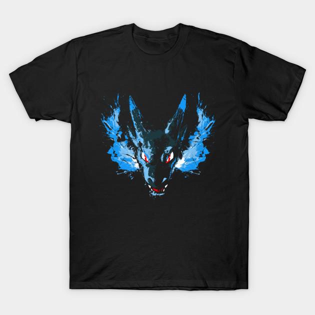 MEGA X - Fire Dragon