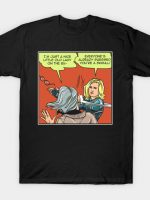 Marvelous Slap T-Shirt