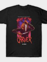 Night of the Carver T-Shirt