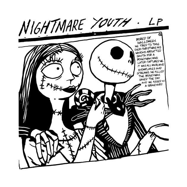 Nightmare Youth