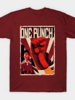 One punch propaganda T-Shirt