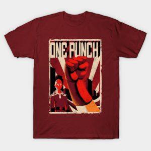 One punch propaganda